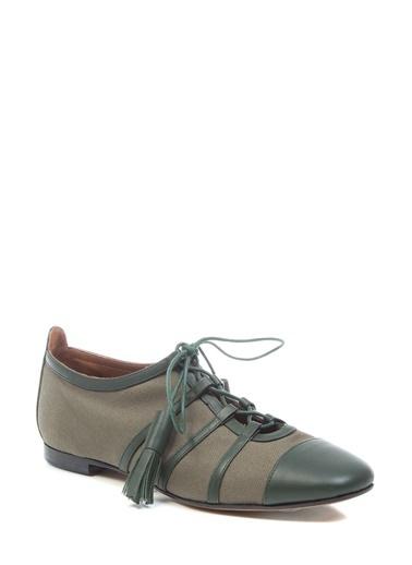 Emporio Armani Casual Ayakkabı Renkli